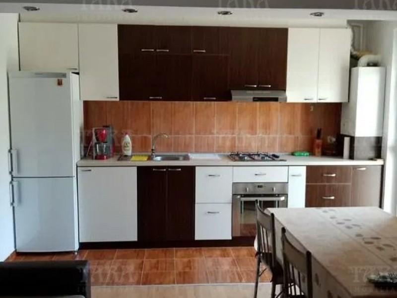 Apartament Cu 2 Camere Floresti ID V294332 2