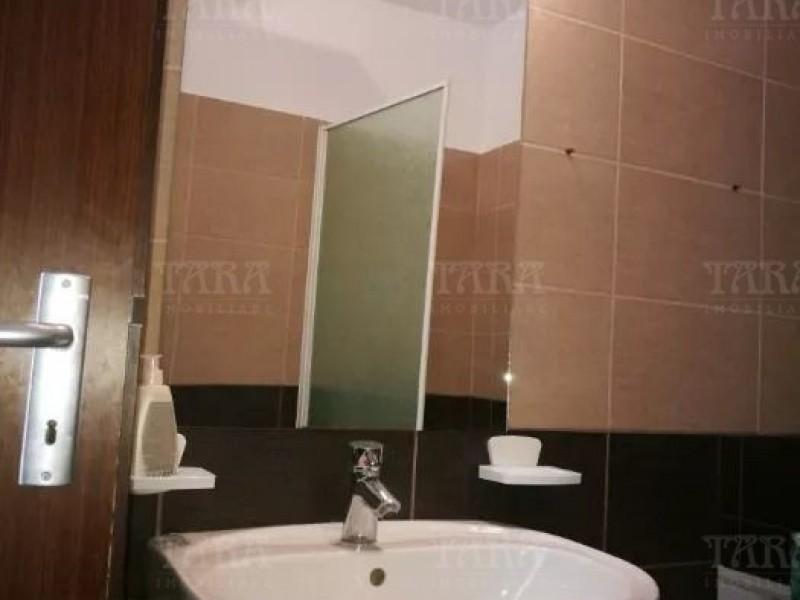 Apartament Cu 1 Camera Baciu ID V830690 7