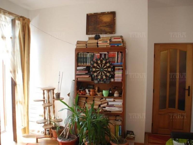 Apartament 1 camera, Floresti