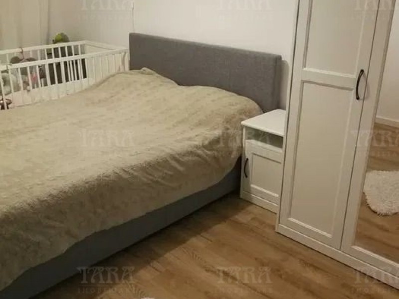 Apartament Cu 3 Camere Floresti ID V937574 6