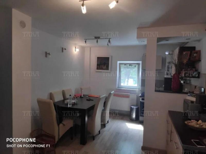 Apartament Cu 2 Camere Marasti ID V1043245 5
