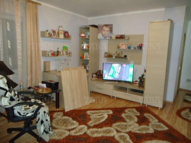 Apartament Cu 2 Camere Floresti ID V449826 4