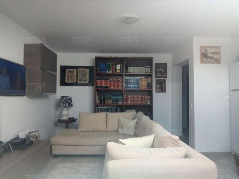 Apartament Cu 3 Camere Floresti ID V450062 1
