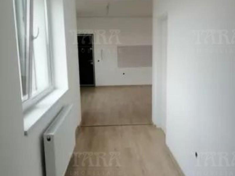 Apartament Cu 3 Camere Floresti ID V751192 2