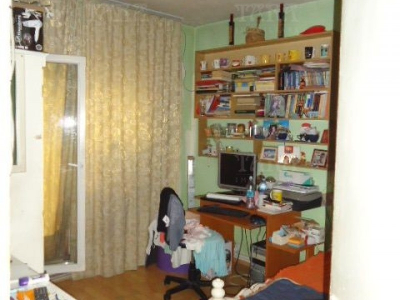 Apartament Cu 4 Camere Dambul Rotund ID V972864 3