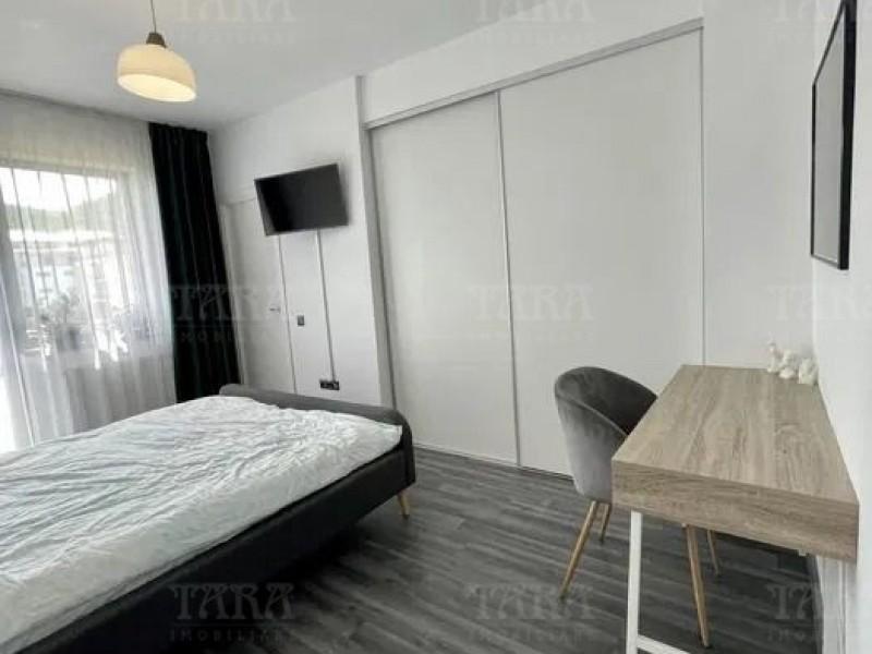 Apartament Cu 3 Camere Floresti ID V1219866 4