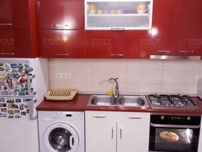 Apartament Cu 2 Camere Floresti ID V895685 3