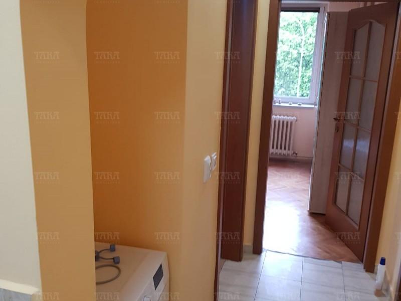 Apartament Cu 2 Camere Gheorgheni ID I1213061 5