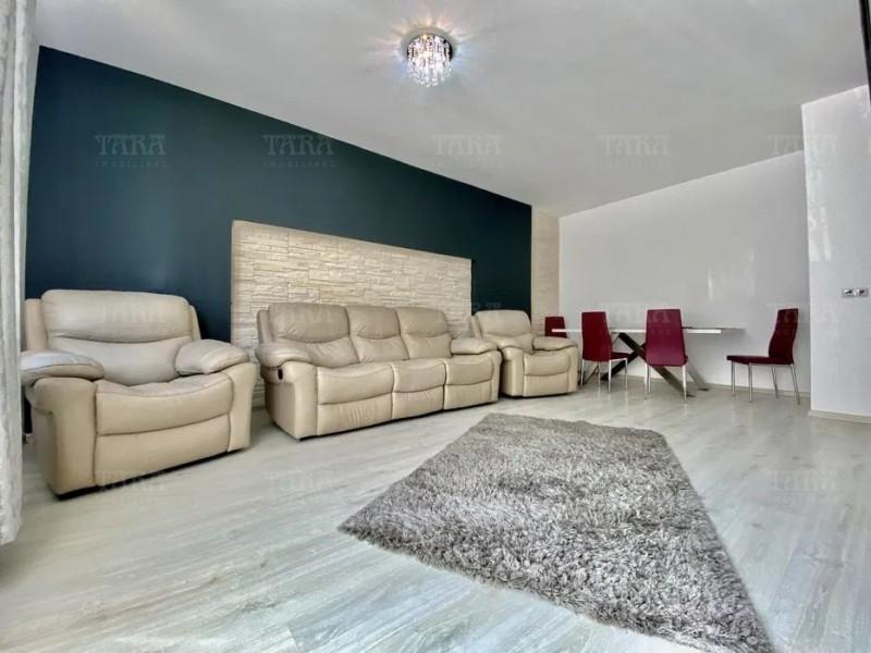 Apartament Cu 3 Camere Floresti ID V1320163 5