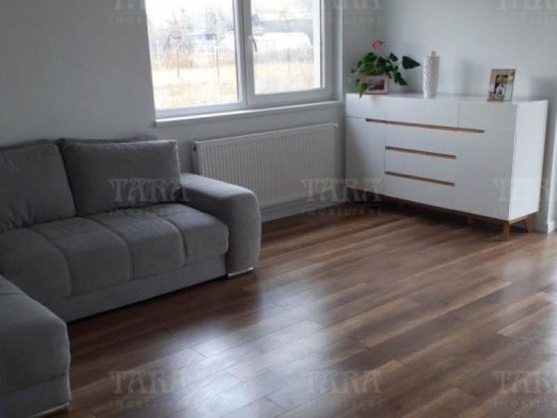 Apartament Cu 2 Camere Floresti ID V815984 4