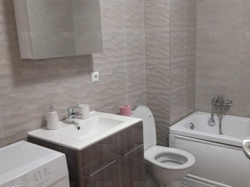 Apartament Cu 2 Camere Floresti ID I905928 3