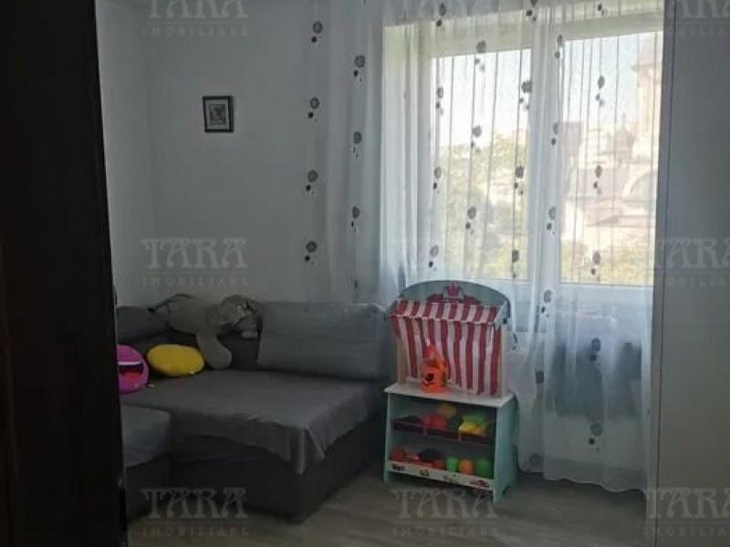 Apartament Cu 3 Camere Gheorgheni ID V1280099 4