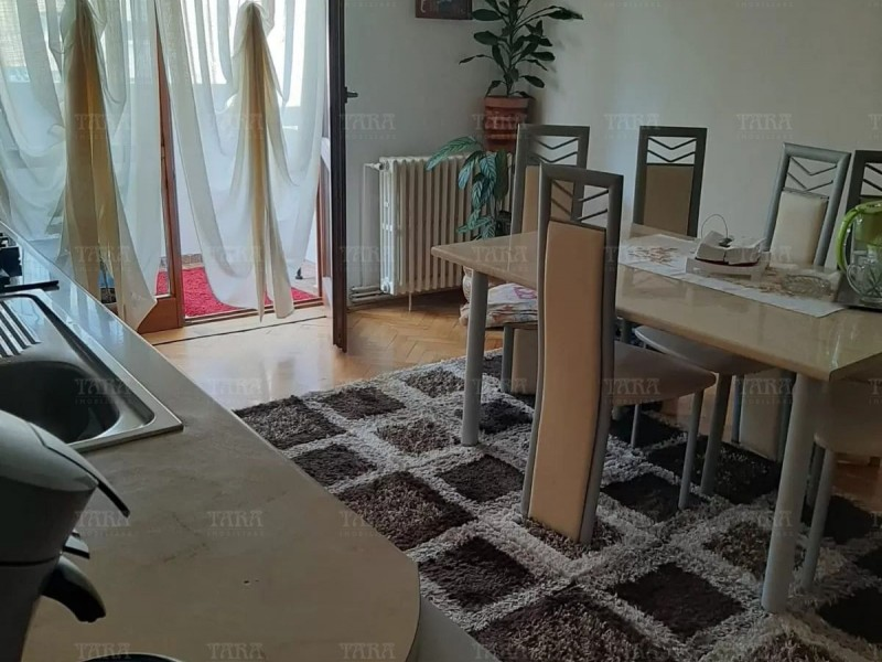 Apartament Cu 4 Camere Zorilor ID V1107685 3