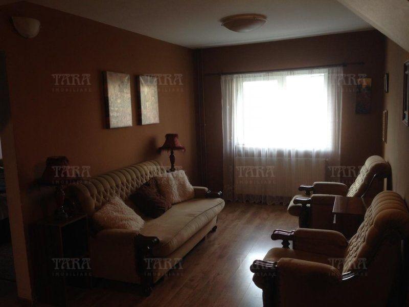 Apartament Cu 4 Camere Marasti ID V768033 2
