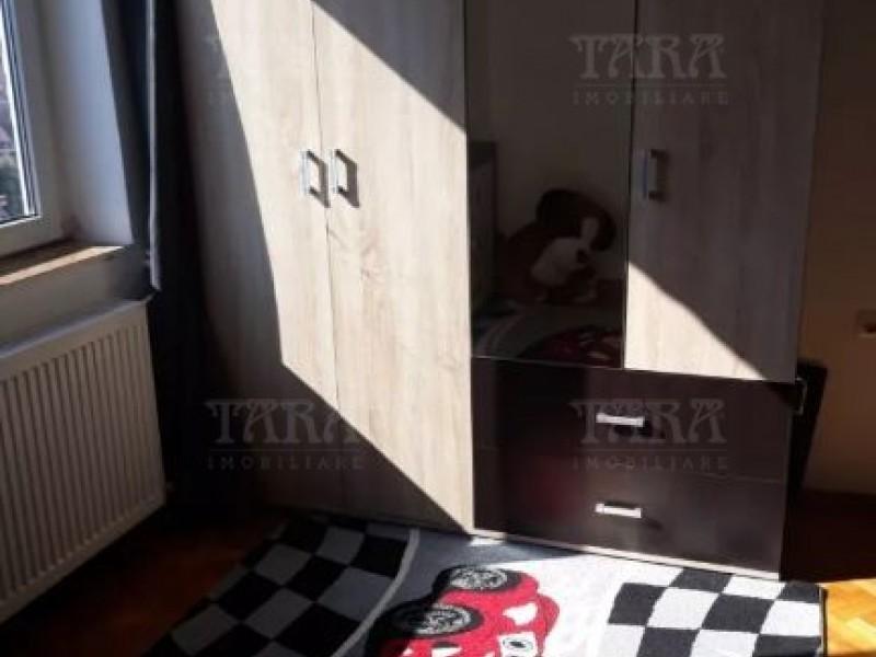 Apartament Cu 2 Camere Gheorgheni ID V220494 3