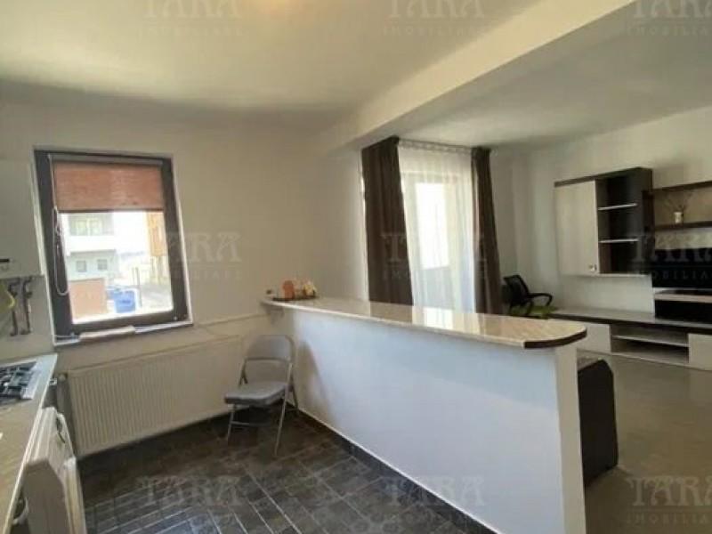 Apartament Cu 2 Camere Floresti ID V890845 2