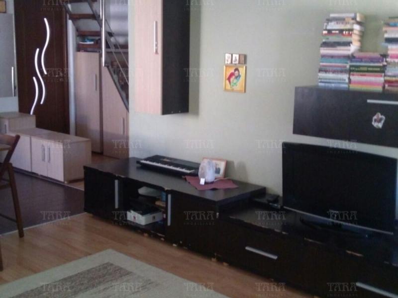 Apartament Cu 3 Camere Manastur ID V627798 4