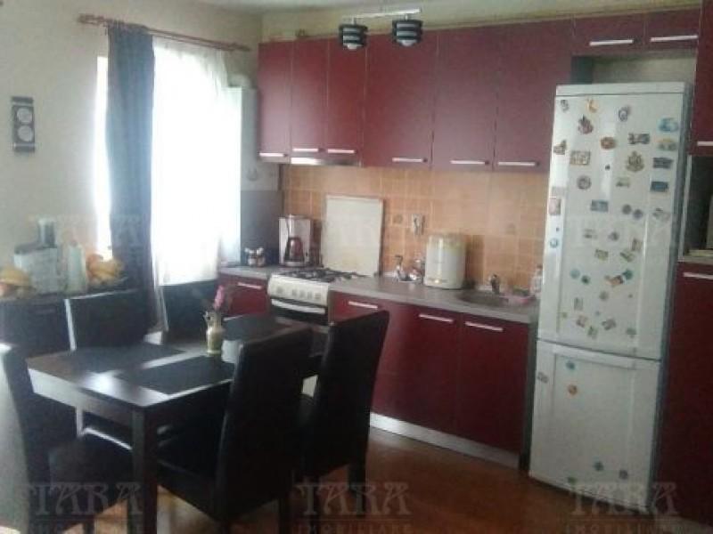 Apartament Cu 2 Camere Floresti ID V521055 2