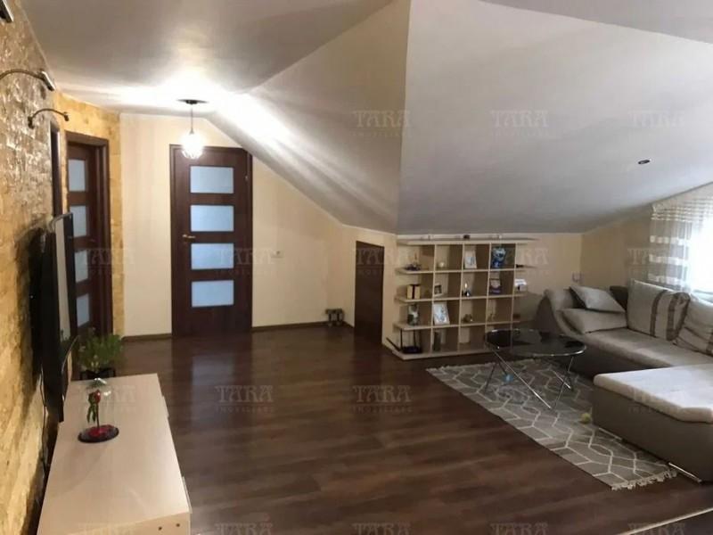 Apartament Cu 3 Camere Floresti ID V1287144 3