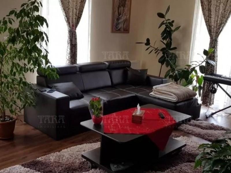 Apartament Cu 2 Camere Floresti ID V667425 2