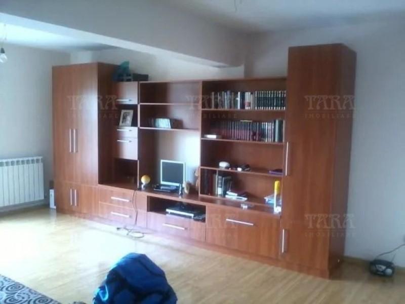 Apartament Cu 2 Camere Baciu ID V772496 2