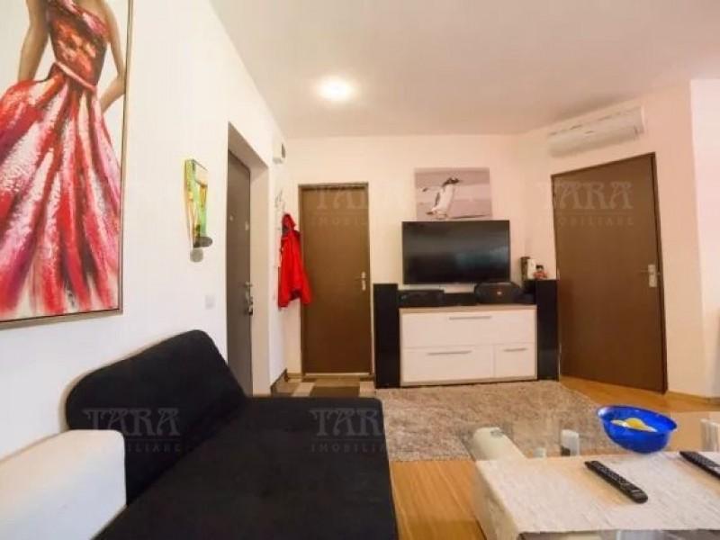 Apartament Cu 2 Camere Floresti ID V809495 4