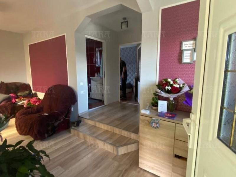 Casa cu 5 camere, Marasti