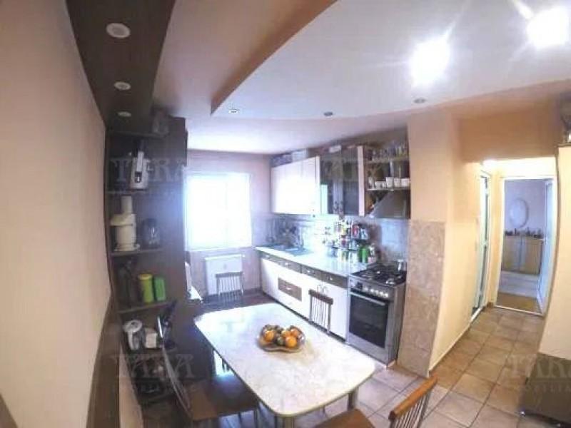 Apartament Cu 4 Camere Manastur ID V910370 2
