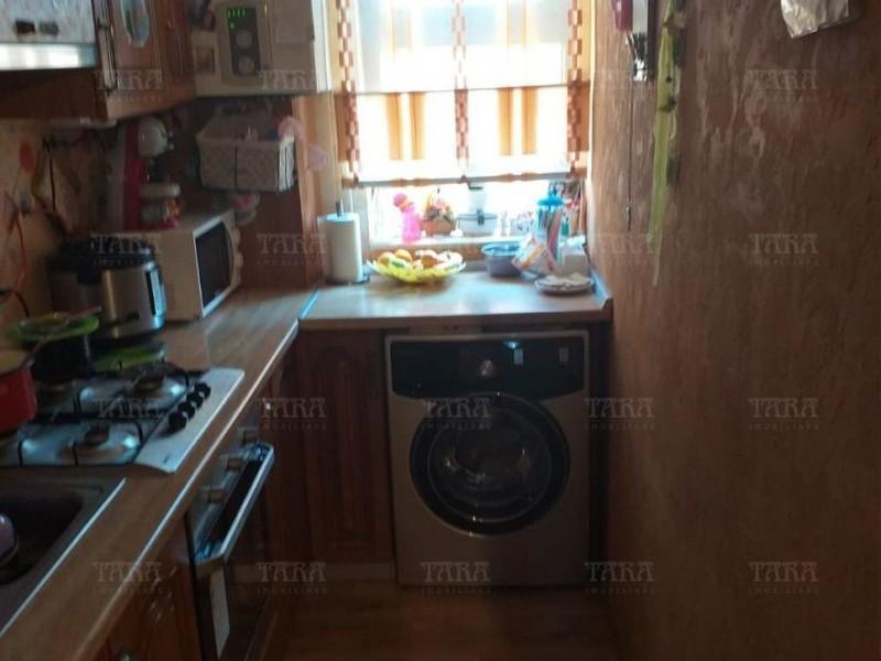 Apartament Cu 3 Camere Dambul Rotund ID V959311 2