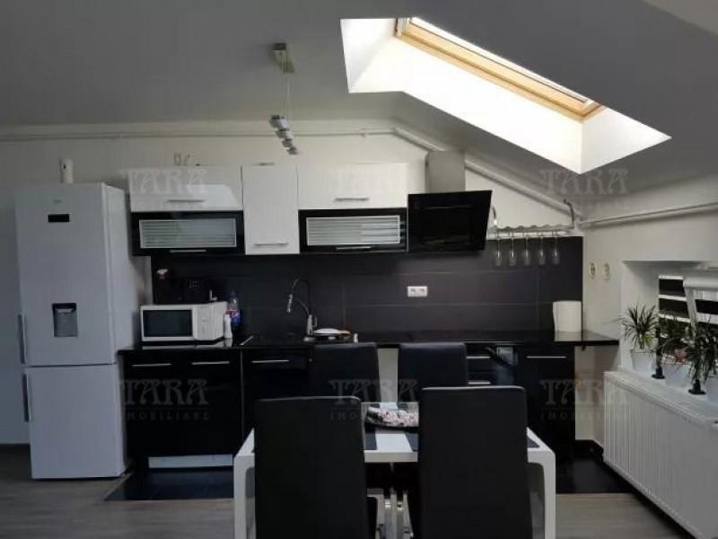 Apartament Cu 2 Camere Floresti ID V664247 3
