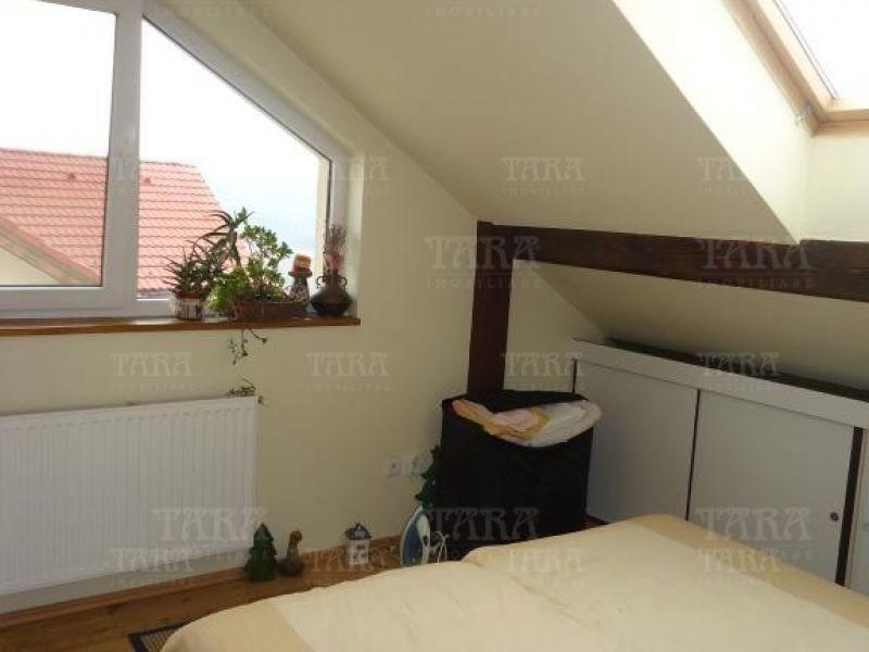 Apartament Cu 4 Camere Europa ID V200943 15