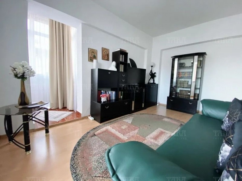 Apartament Cu 3 Camere Marasti ID V1139589 5