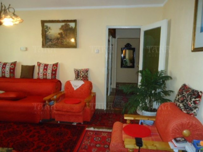 Apartament Cu 4 Camere Manastur ID V232322 2