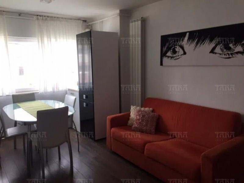 Apartament Cu 2 Camere Marasti ID V951296 3