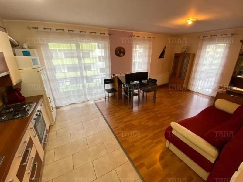 Apartament Cu 2 Camere Floresti ID V978687 4