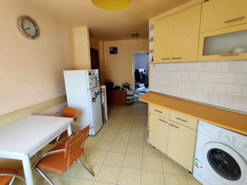 Apartament Cu 2 Camere Marasti ID V1026310 3