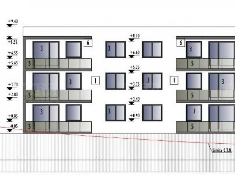 Apartament Cu 1 Camera Europa ID V704038 2