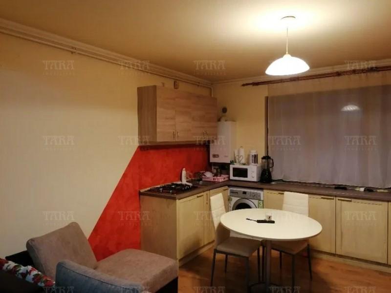 Apartament Cu 2 Camere Floresti ID V1119419 7