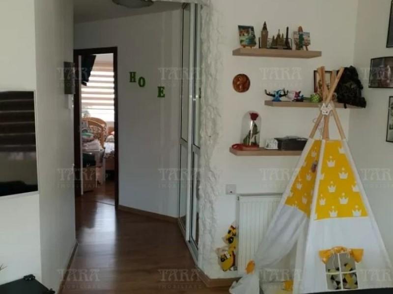 Apartament Cu 2 Camere Floresti ID V667332 2