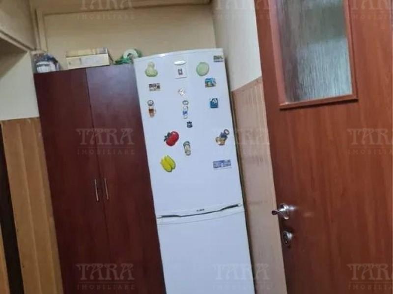 Apartament Cu 2 Camere Semicentral ID V1102891 4