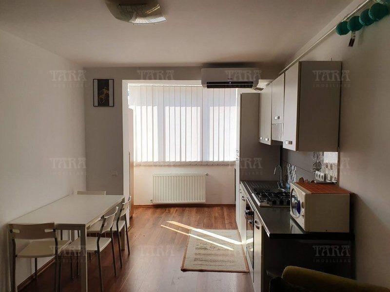 Apartament Cu 1 Camera Floresti ID V978066 2