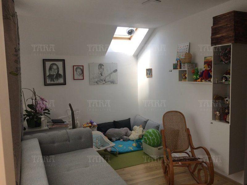 Apartament Cu 2 Camere Floresti ID V724768 6