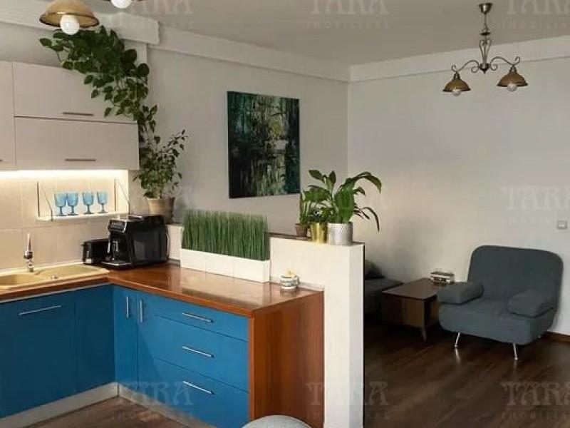Apartament Cu 3 Camere Floresti ID V1141106 4