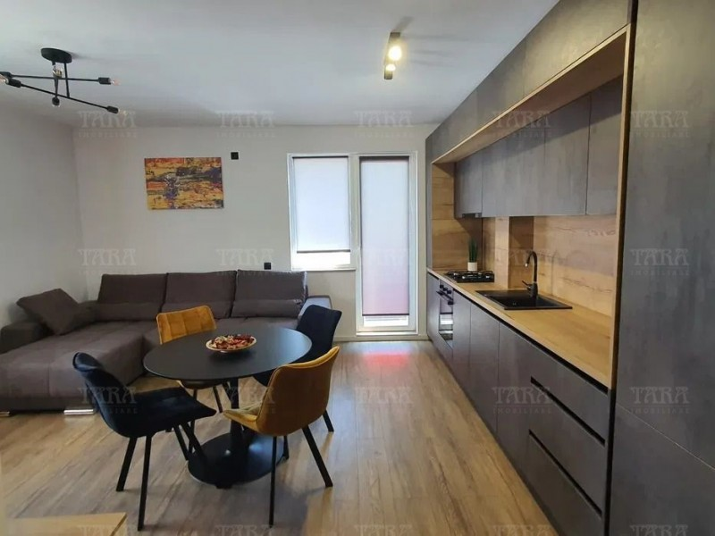 Apartament Cu 2 Camere Floresti ID V1245605 2