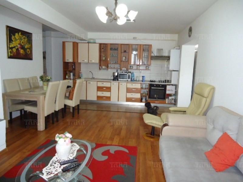 Apartament Cu 2 Camere Floresti ID V611550 2