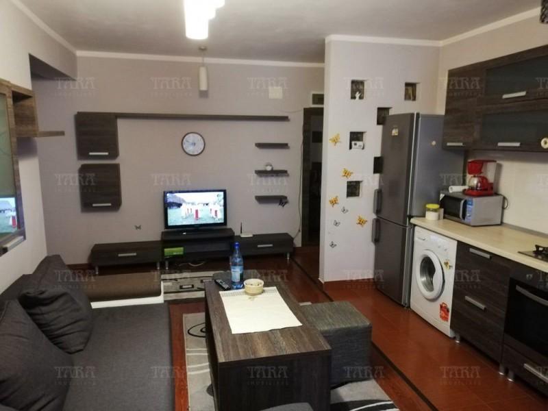 Apartament Cu 2 Camere Floresti ID I1042716 2