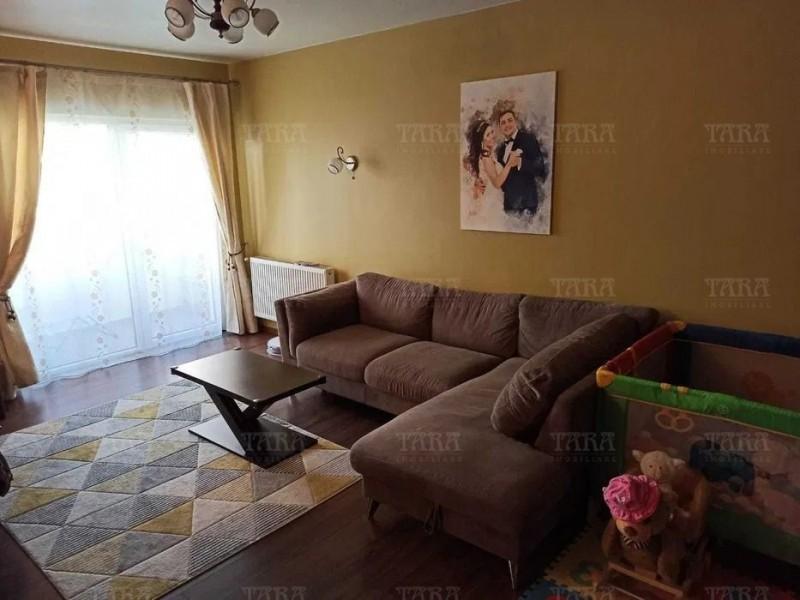 Apartament Cu 2 Camere Floresti ID V334300 1