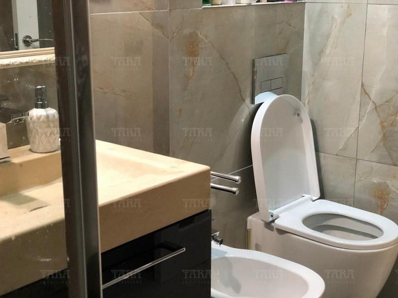 Apartament Cu 2 Camere Floresti ID V663430 10