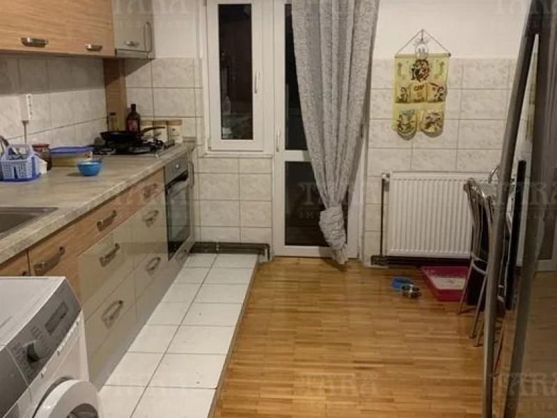 Apartament Cu 2 Camere Semicentral ID V1094976 1
