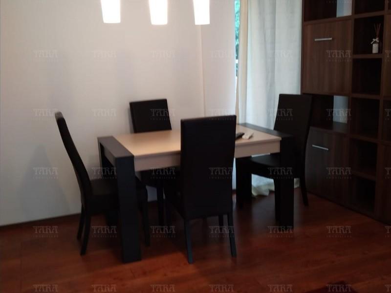 Apartament Cu 2 Camere Semicentral ID I792841 2